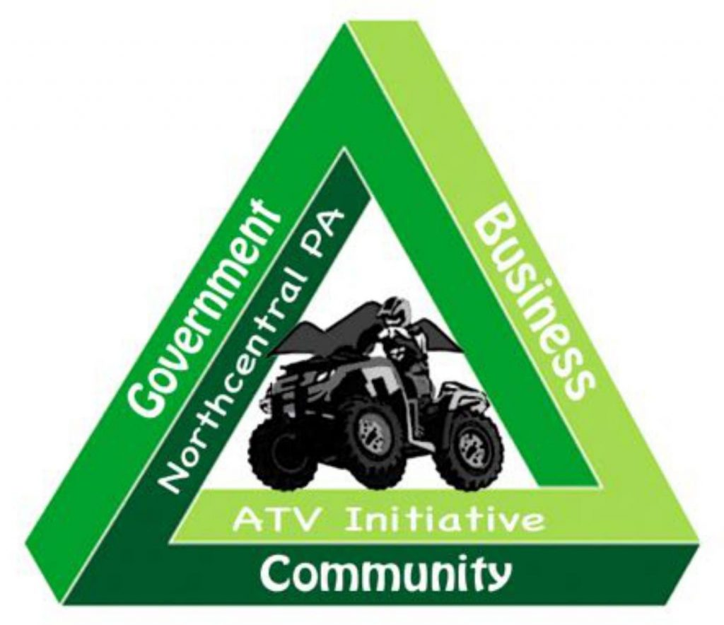 Northcentral Pa Atv Initiative Central Mountains Atv Association Inc Places lock haven, pennsylvania publisher the express, lock haven, pa posts. central mountains atv association inc